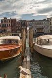 Venezia Arkivfoto