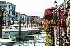 Venezia Royaltyfri Fotografi