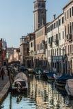 Venezia Arkivbild