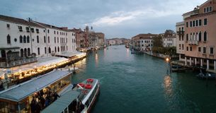 Venezia Imagem de Stock