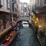 Venezia Royalty-vrije Stock Afbeelding