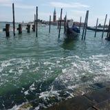 Venezia Stock Foto