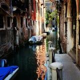 Venezia 图库摄影