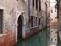 Venezia 4 Immagini Stock Libere da Diritti