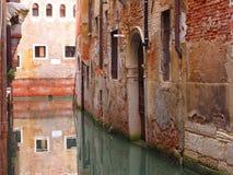 Venezia 3 Fotografie Stock