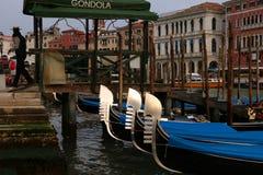 Venezia Stockbild