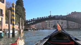 Venezia stock footage