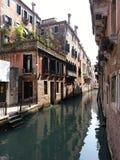 Venezia. Canale italy tour case royalty free stock photo