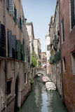 Venezia city Royalty Free Stock Photos