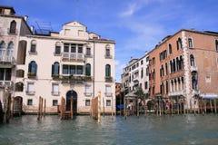 Venezia in estate Immagine Stock Libera da Diritti