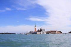 Venezia in estate Immagine Stock