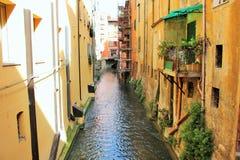 Venezia a Firenze Fotografie Stock