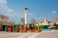The venezia , Huahin Royalty Free Stock Photos