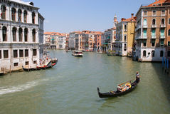 Venezia II Fotografia Stock Libera da Diritti