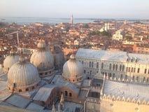 Venezia Italië Stock Foto's