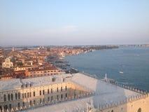 Venezia Italië Stock Afbeeldingen