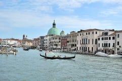 Venezia, Italia Immagini Stock Libere da Diritti