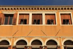 Venezia (Italia) Immagine Stock Libera da Diritti