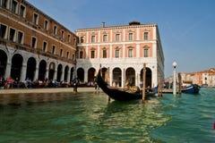 Venezia, Italia Immagini Stock