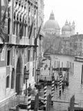 Venezia, Italia Fotografia Stock Libera da Diritti