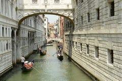 Venezia, Italia Fotografie Stock