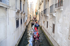 Venezia Italia fotografie stock libere da diritti