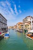 Venezia/Italia Immagine Stock Libera da Diritti