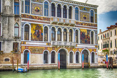 Venezia Italia Immagini Stock