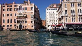 Venezia Italia Fotografia Stock Libera da Diritti