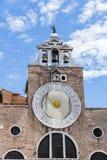 Venezia in Italia fotografie stock