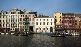 Venezia, Italia, Europa Fotografia Stock