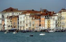 Venezia, Italia, Europa Immagine Stock Libera da Diritti