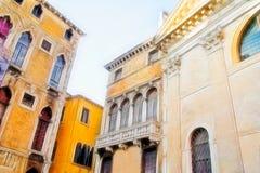 Venezia, Italia, Europa Fotografia Stock Libera da Diritti
