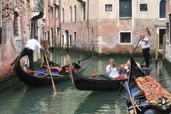 Venezia Italia - Venice Italy - Creative Commons by gnuckx Royalty Free Stock Photo