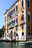 Venezia italiana Fotografie Stock Libere da Diritti