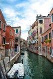 Venezia || Italien Lizenzfreies Stockfoto