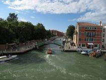 Venezia Italy obraz stock
