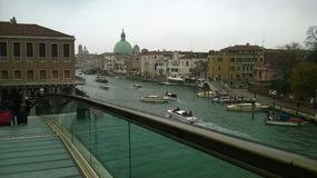 Venezia  Italy Royalty Free Stock Photography