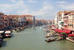 Venezia IV Immagini Stock Libere da Diritti
