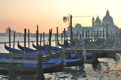 VENEZIA - L'ITALIA Immagini Stock Libere da Diritti