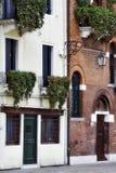 Venezia. L'Italia immagine stock