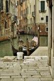 Venezia. L'Italia fotografie stock