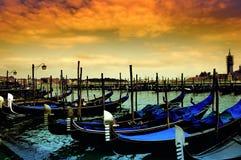 Venezia - l'Italia Fotografia Stock Libera da Diritti