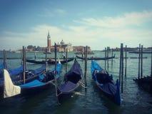Venezia. Love Venezia in Summer Stock Photos