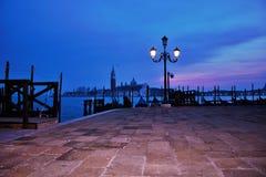 venezia marco πλατειών SAN, ένα από τα panoramas που μπορείτε να δείτε στοκ εικόνες