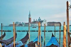 venezia marco πλατειών SAN, ένα από τα panoramas που μπορείτε να δείτε στοκ φωτογραφία με δικαίωμα ελεύθερης χρήσης