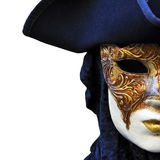 Venezia Mask royalty free stock photography