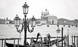 Venezia monocromatica Immagine Stock Libera da Diritti