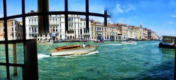 Venezia - panorama Fotografia Stock Libera da Diritti