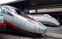 Free Venezia  Railway Station Stock Photos - 24655743
